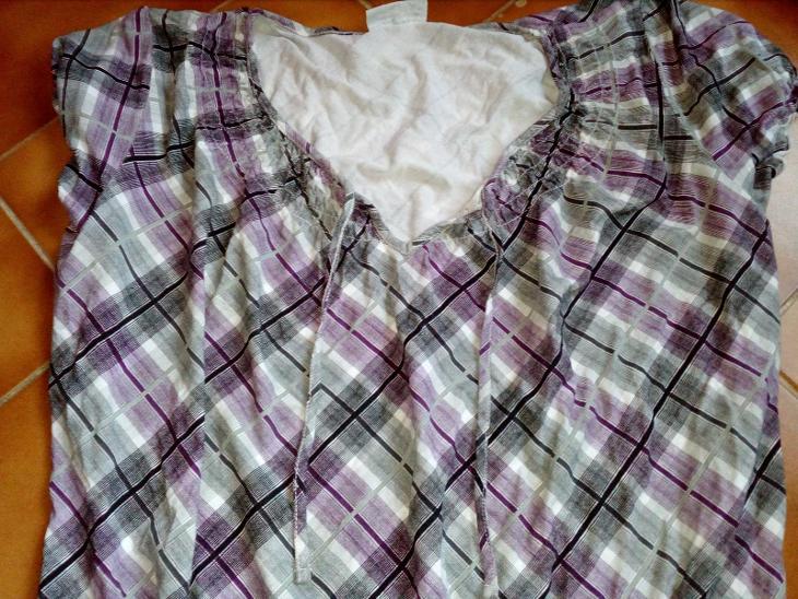 Nádherná tunika vel.L/XL - Dámské oblečení