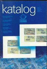 KOLEKTIV  - Katalog Praga 1978