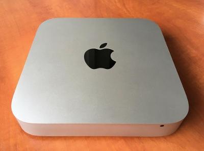 Apple Mac mini 2014/8GB Ram/250GB SSD