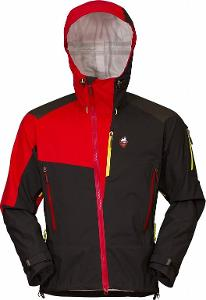 Bunda a Kalhoty High Point Radical 2.0 Jacket black/red XL / L TOP !!!