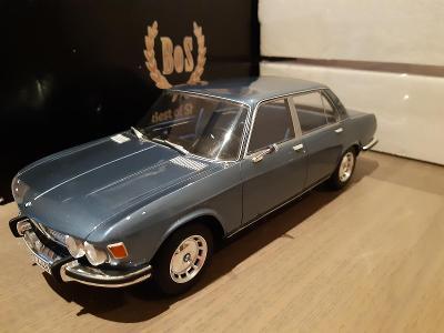 BMW 2500 (E3) 1968 1:18 BoS