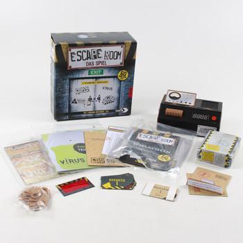 Stolní hra Noris Escape Room Das Spiel