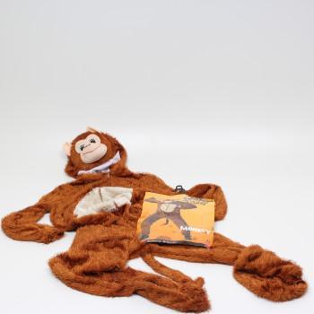 Karnevalový kostým Smiffys Monkey