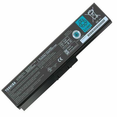 baterie PA3634U-1BRS pro notebooky TOSHIBA Satellite, Equium a Portege
