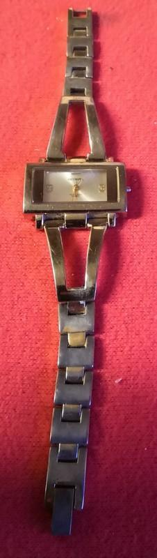 Hodinky Olympia Stainless Steel..... (10242)