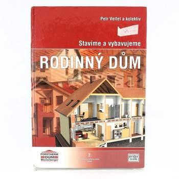 Kniha Stavíme a vybavujeme rodinný dům