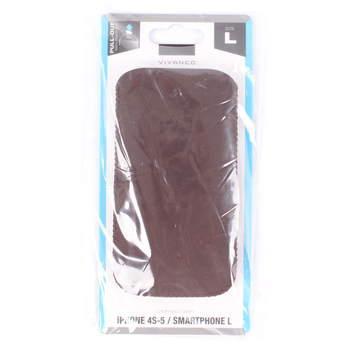 Obal Vivanco na mobil iPhone 4S - 5