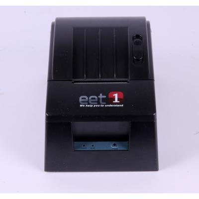 Pokladní  tiskárna  EET1 Set5  Termotiskárna 58mm