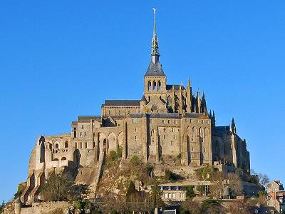 Bretaň a Normandie s CK Mundo