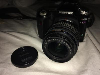 Fotoaparát (Zrcadlovka) Pentax istDL2