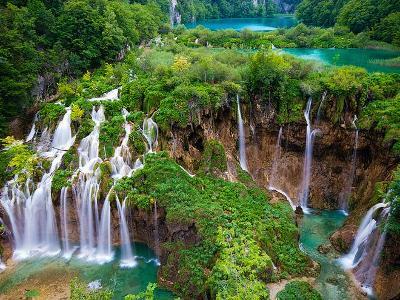 Chorvatské národní parky s CK Mundo