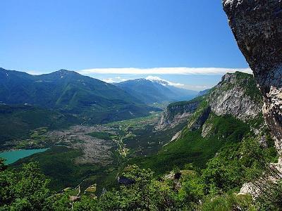 Lago di Garda - turistika nebo ferraty s CK Mundo