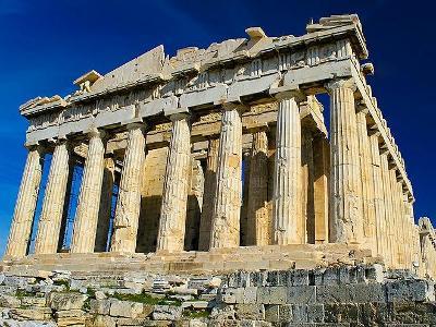 Řecko s CK Mundo