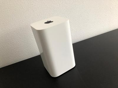Apple Airport Extreme A1521 USB 802.11ac 2,4GHZ / 5GHZ Wifi Router
