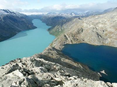 Norsko s CK Mundo