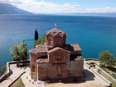 Makedonie s CK Mundo
