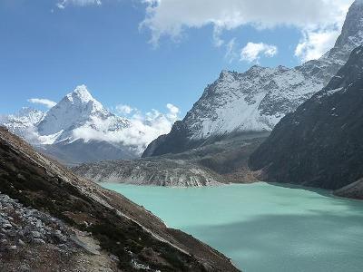 Nepál - trek pod Mount Everest s CK Mundo