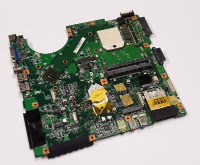 Základní deska MS-163B1 VER:1.1 z MSI VR610X-098CZ vadná