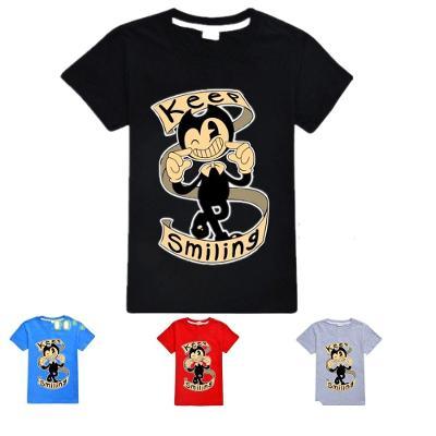 Bendy And The Ink Machine - dětské tričko, různé velikosti