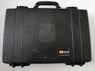 PELICAN CASE 1490