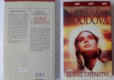 Barbara Woodová - Hořké tajemství
