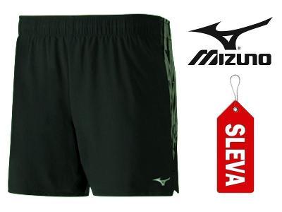pánské běžecké šortky MIZUNO - Alpha 5.5 Short J2GB800597-vel.M(-40%)