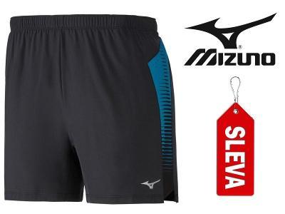 pánské běžecké šortky MIZUNO - Aero 4.5 Short J2GB852795-vel.L(-35%)