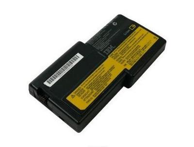 baterie ASM/02K7057 pro notebooky IBM řady ThinkPad R32 a R40 (57Wh)
