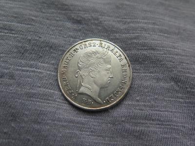 Kreuzer 1848 KB