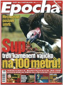 Časopis EPOCHA 21/2009