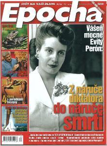 Časopis EPOCHA 23/2009