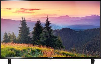 """Nefunkční a pouze pro podnikatele: Televize 32"""" Sencor SLE 3218TC"""