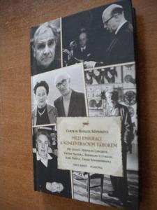 Köperová C.R. - Mezi emigrací a koncentračním táborem