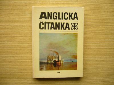 Anglická čítanka | 1976