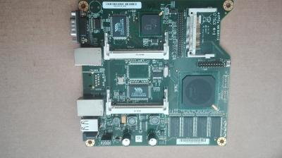 RouterBoard PC Engines ALIX.2C2 500/256 2 LAN, 2 miniPCI IDE!!!USB