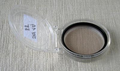 FILTR Skylight, (55 mm) + POUZDRO
