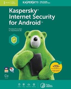 Kaspersky Internet Security 2020 pro Android