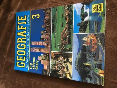 Geografie pro střední školy