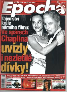 Časopis EPOCHA 21/2008