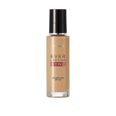 Make-up The ONE Everlasting Sync SPF30 Light Sand Warm Oriflame 35784