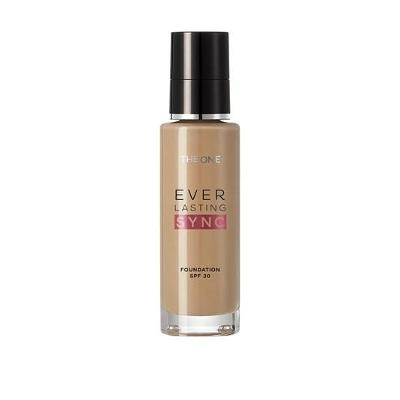 Make-up The ONE Everlasting Sync SPF30 Olive Beige Neut Oriflame 35786