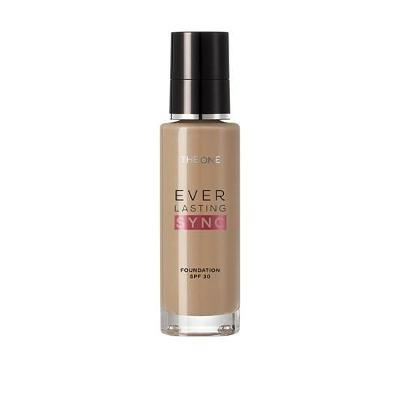 Make-up The ONE Everlasting Sync SPF30 Beige Warm Oriflame 35787