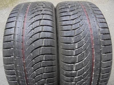 pneu 225 45r19 zimní Nokian WR A4 96V 4kusy