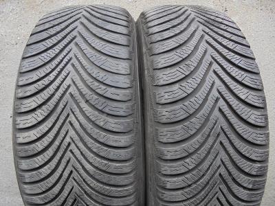 pneu 205 55 16 zimní Michelin Alpin 5 91T 4kusy