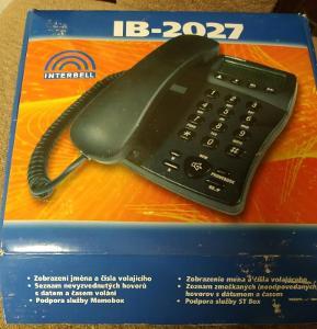 Telefon Interbell IB-2027