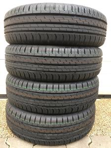 Letní pneumatiky CONTINENTAL ECO CONTACT 5 165/60 R15