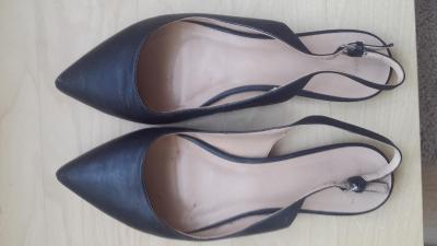 Dámské letní boty Baťa