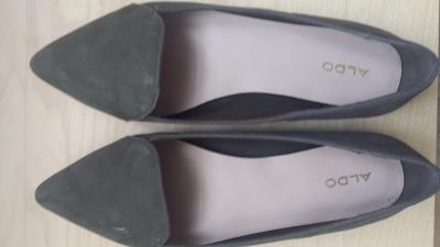 Dámské letní boty Aldo