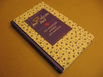 Lechleitner N. BALZÁM PRO DUŠI 100 moudrých příběhů 2001
