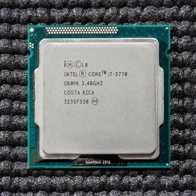 Procesor Intel Core i7-3770 socket 1155 Ivy Bridge